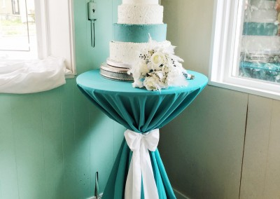 Memphis Wedding Cakes